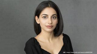 バニータ サンドゥ(Banita Sandhu)| プロフィール